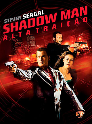 Shadow Man: Alta Traição