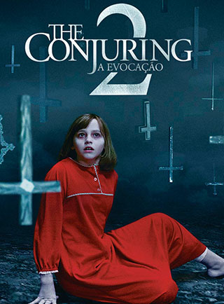 The Conjuring 2 – A Evocação