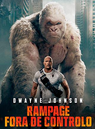 Rampage – Fora de Controlo