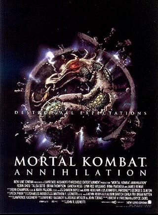 Combate Mortal 2