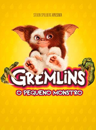Gremlins, O Pequeno Monstro