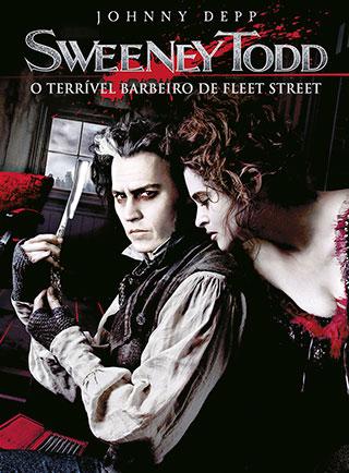 Sweeney Todd: O Terrível Barbeiro de Fleet Street