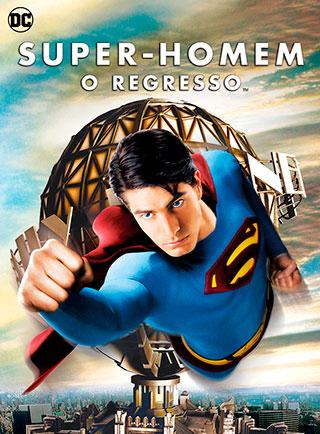 Super-Homem: O Regresso