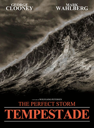 The Perfect Storm – Tempestade
