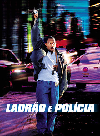 Ladrão e Policia