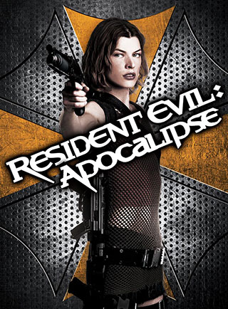 Resident Evil : Apocalipse
