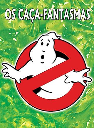 Ghostbusters – Os Caça Fantasmas