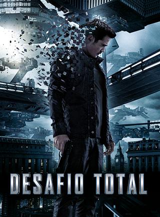 Desafio Total (2012)