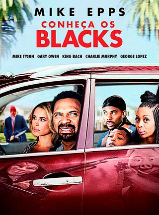 Conheça os Blacks