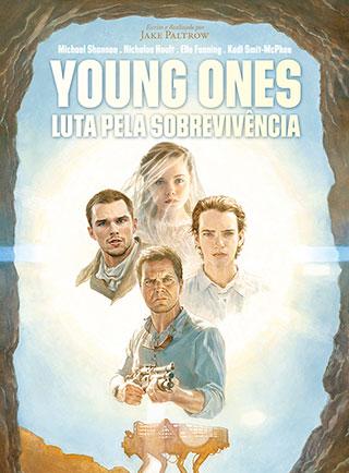 Young Ones – Luta Pela Sobrevivência