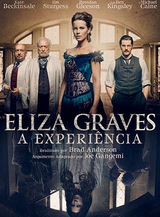 Eliza Graves – A Experiência