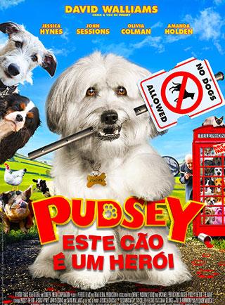Pudsey: Este Cão é um Herói
