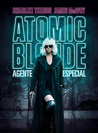 Atomic Blonde – Agente Especial
