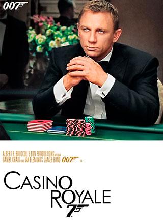 007 – Casino Royale