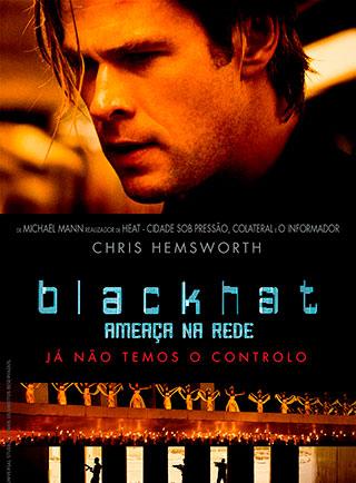 Blackhat: Ameaça na Rede