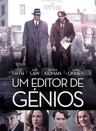 Um Editor de Génios
