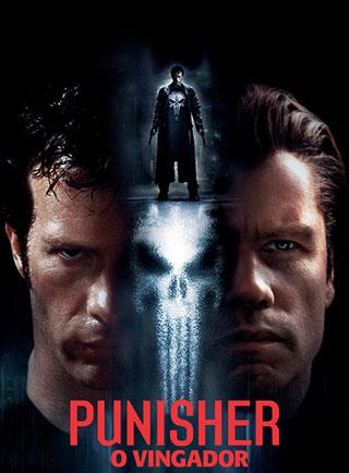 Punisher – O Vingador
