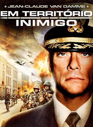 Second in Command – Em Território Inimigo