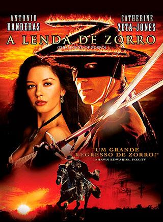 A Lenda de Zorro