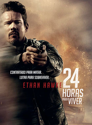 24 Horas Para Viver (2017)