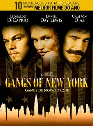 Gangs Of New York – Gangs De Nova Iorque