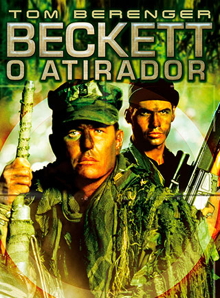 Beckett, o Atirador
