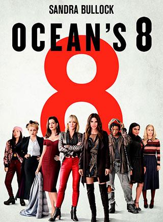 Ocean?s 8